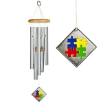 Woodstock Chimes for Autism 5823