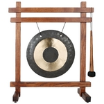 Woodstock Table Gong 5838