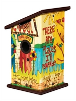 Studio M Birdhouse - In My Life 5884
