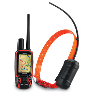 Garmin Astro 320 Combo with DC 40 Dog Collar