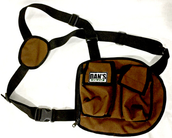 Garmin Chest Pack-Vest #Garmin-Chest-Pack