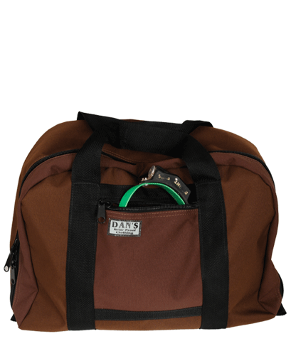 Dan's Gear Bag 1200