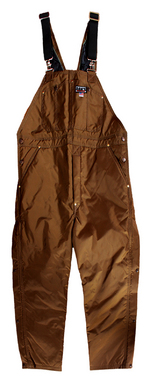 Dan's Rugged Wear Briar Fighter Bibs (Waterproof) 31-802