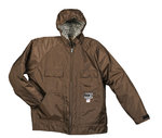 Dan's Sportsman's Choice Coat with Attached Hood 401-HD
