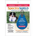 Spectra Shield Flea Protection for 30-55 lbs Dog 19105-13