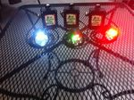 12v Super Box Light Package with Cat's Eye 12vCat