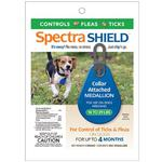 Spectra Shield Flea Protection for 14-29 lbs Dog 19105-12