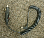 Vehicle Charger for VHF Handheld Radio ARvehicle