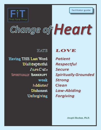 Change of Heart Facilitator Guide #310