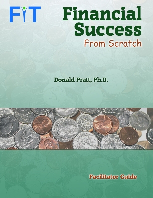 Financial Success from Scratch Facilitator Guide #600