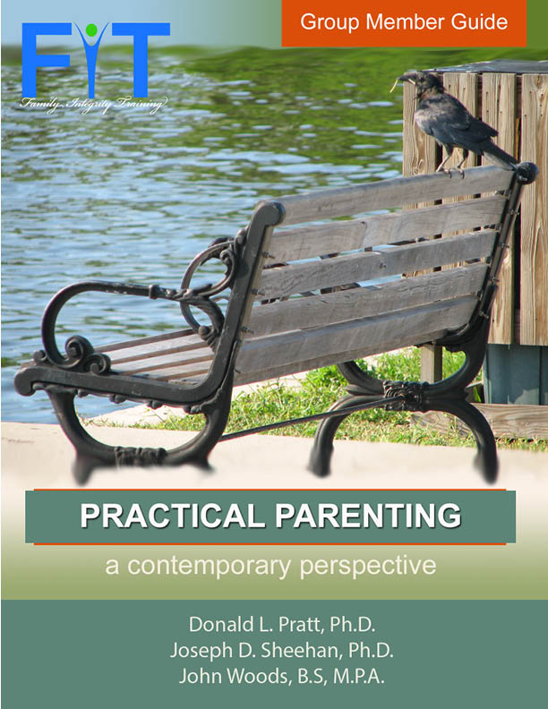 Practical Parenting Group Member Guide #131