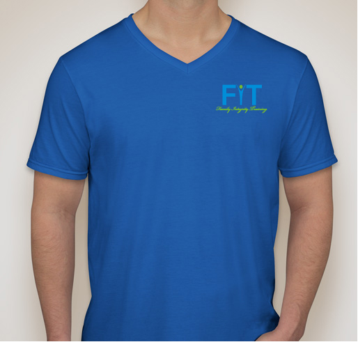 Official FIT T Shirt #650