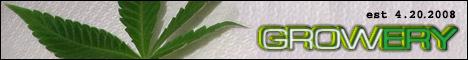 The Growery - Marijuana Culitvation Information and Forums