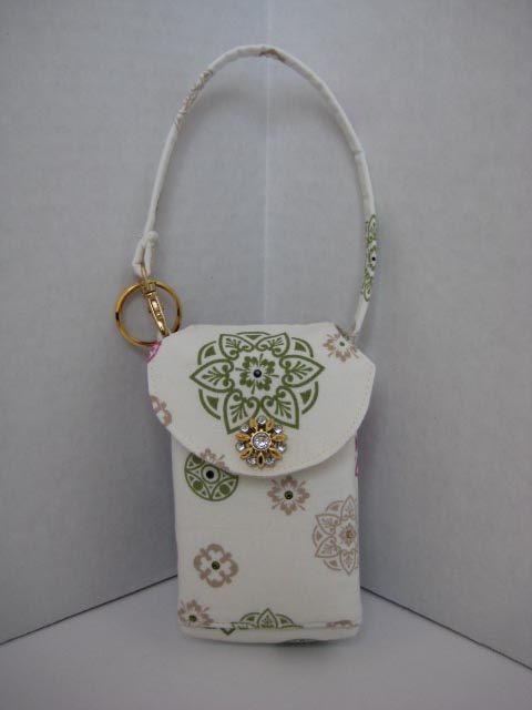 Deco Cell Phone Purse #CP4102