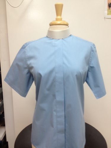 Roman Lady Clergy Shirts LRCS
