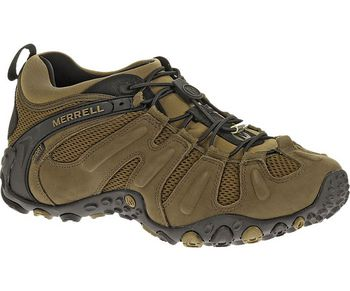 Merrell Men's Chameleon Prime Stretch Waterproof  #J21401