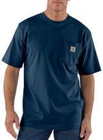 Carhartt Workwear Pocket T-Shirt K87
