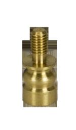 "0037 1/2"" Solid Brass Riser 0037"