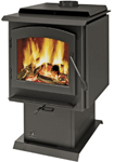 Timberwolf Woodburning Stove (T2300) T2300