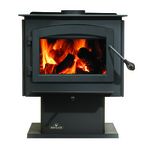 Independence Woodburning Stove (1450) 1450