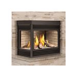 Direct Vent Gas Fireplace (BGD40) BGD40