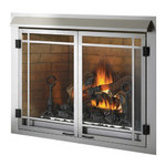 Riverside Vent Free Outdoor Gas Fireplace (GSS42) GSS42