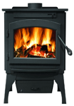 Timberwolf Woodburning Stove (T2100) T2100