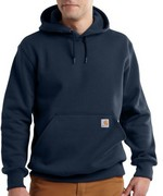 Carhartt Rain Defender� Paxton Heavyweight Hooded Sweatshirt 100615