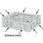 Safeguard� Bird/Pigeon Traps 53490BT