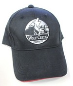 Wolf Creek Products Baseball Cap WCPBC