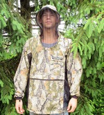 The Original Bug Shirt Elite Edition Camouflage E-BK-Camo