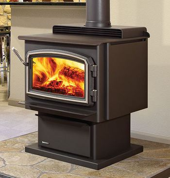 Wood Burning Stoves Cozy Cabin Regency Parts Store