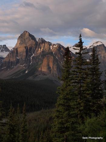 Banff -1 #01-07-P7142011