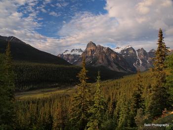 Banff -2 #02-08-P7142018