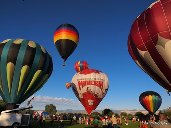 Balloon Festival-2, Sandy Utah #03-P8092387