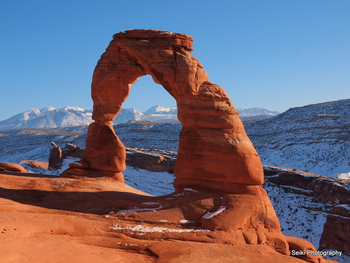 Delicate Arch 3 Landscape #04-P1193876
