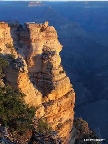 Grand Canyon Blue #09-PA033113