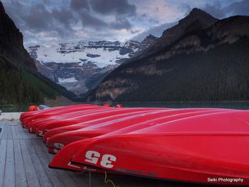 Banff -14 #1-02-P7142002