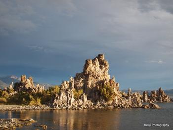 Mono Lake, CA #17-D2197711