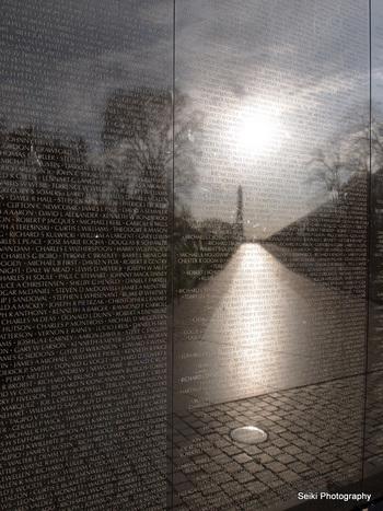 Vietnam War Memorial #19-D2287015