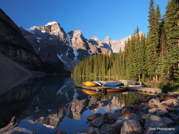 Banff -13 #2-13-P7131969
