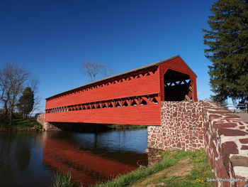 Covered Bridge #21-P3297519