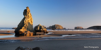 Oregon Coast - 8 #26-BandonPano3