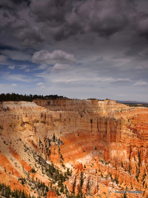 Bryce Canyon National Park 7 #50828041