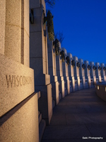 World War II War Memorial 22-P3297543