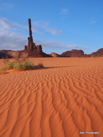 Monument Valley - 6 31-P5120127