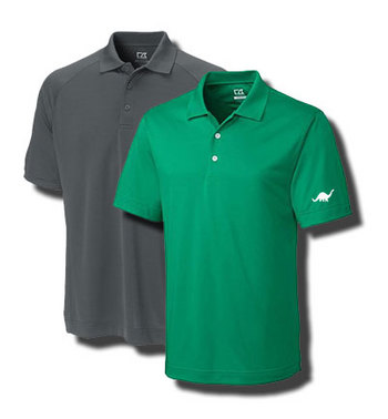 Men's Cutter & Buck Golf Polo #CBGOLFPOLO