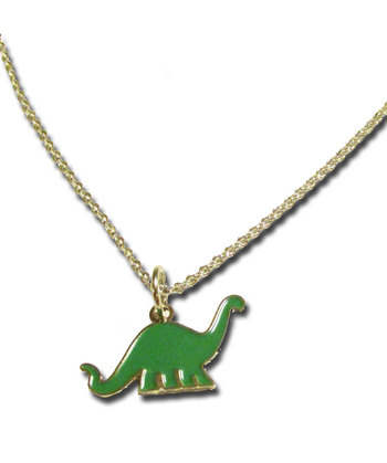 DINO Necklace #DINONECKLACE