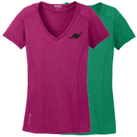Women's OGIO Shirt - Pulse #OGIOPULSE