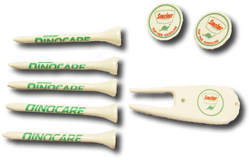 DINOCARE Golf Divot Tool Kit #SGS2